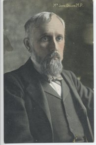 Irish Party Member Of Parliment Mr. <b>John Dillon</b> M. P. <b>...</b> - JohnDillon