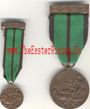 Distinguished Service Medal 3rd Class