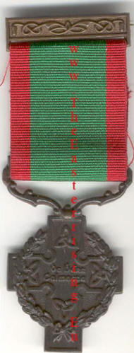 Military Medal for gallantry 2nd Class