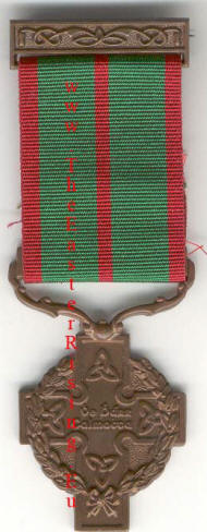 Military Medal for gallantry 3rd Class